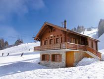 Skihütte 4-8 Pers.