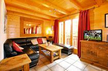 Chalet 10-14 Pers.
