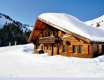 Skihütte 10-12 Pers.