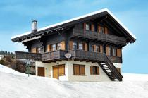 Chalet 6-8 Pers.