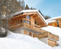 Chalet 10-12 Pers.