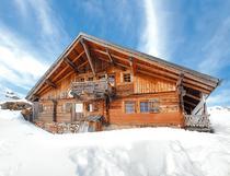 Skihütte 6-8 Pers.