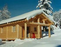 Chalet 2-5 Pers.
