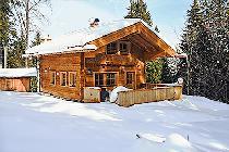 Skihütte 6-11 Pers.