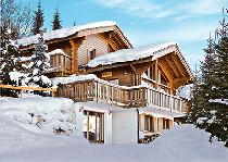 Chalet 8 Pers.