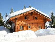Chalet 8-12 Pers.