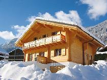 Chalet 9 Pers.