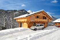 Chalet 14-20 Pers.