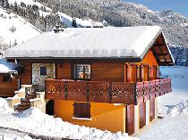 Chalet 4-7 Pers.