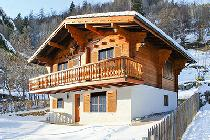 Chalet 2 Pers.