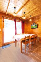 Chalet 3-6 Pers.