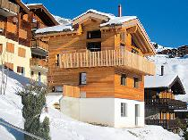 Chalet 4-8 Pers.