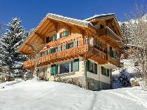 Chalet 6-9 Pers.