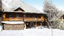 Chalet 4-6 Pers.