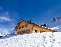 Skihütte 12-18 Pers.