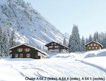 Chalet 9-11 Pers.