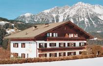 Ferienhaus 15-46 Pers.