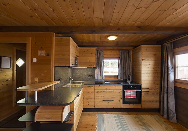 Panoramahütte