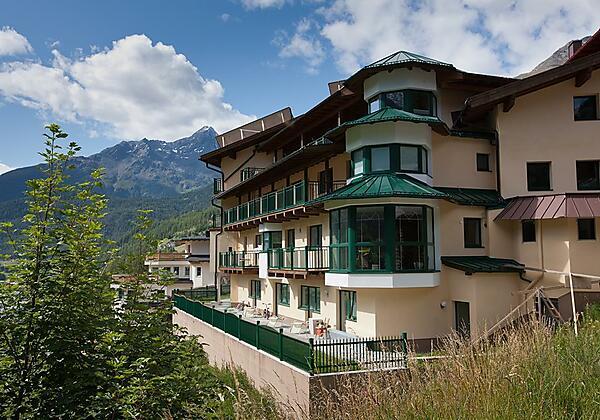 Alp-Resort Tiroler Adler