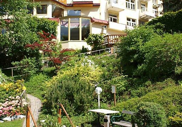 Kneipp-Hotel-Alpenblick-Bad Gastein