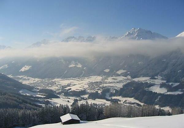 Alpengasthaus Gleinserhof Winterbild 3