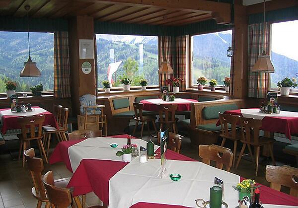 Alpengasthaus Gleinserhof Gaststube 2