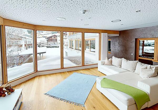 Schriftzug Alpengruß