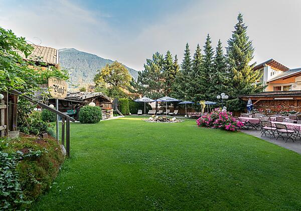 Alpenhotel Stolz Abend 2