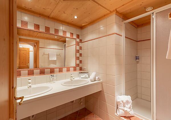 Alpenhotel Stolz Hausansicht