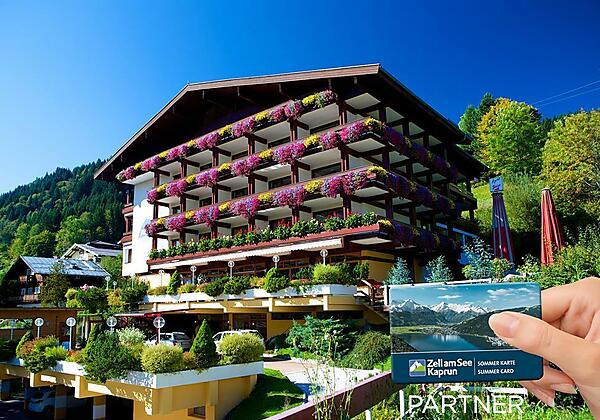 Sporthotel Alpin