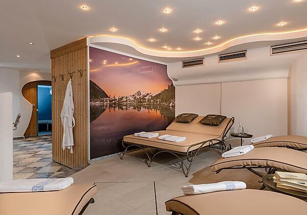 Hotel Alpina Bad Hofgastein Sommer