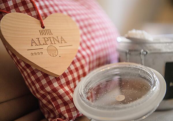 Hotel Alpina Bad Hofgastein Restaurant 2