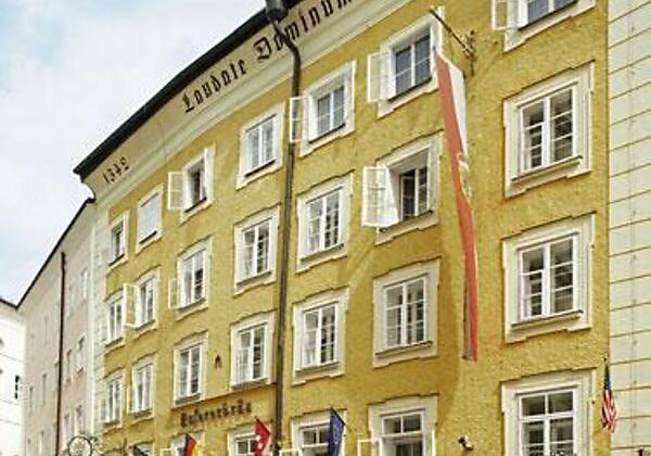Hotel Kasererbräu