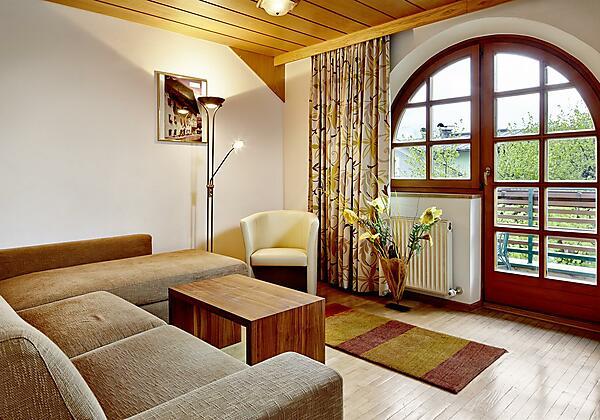 App Nuss Wohnzimmer