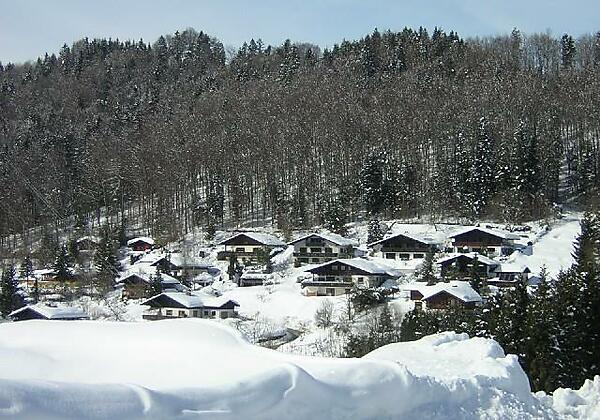 Haus Siedl Siedlung