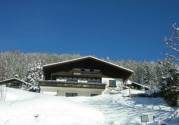 Haus Siedl Winter