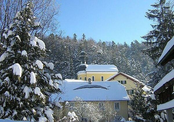 Pfarrkirche Winter