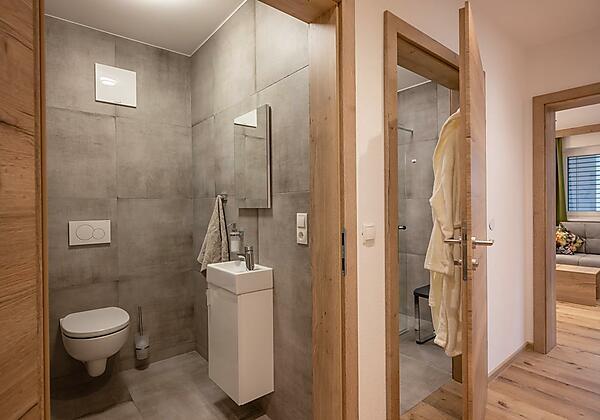 APARTdeluxe-Terrasse-Apartment-Gartensuite
