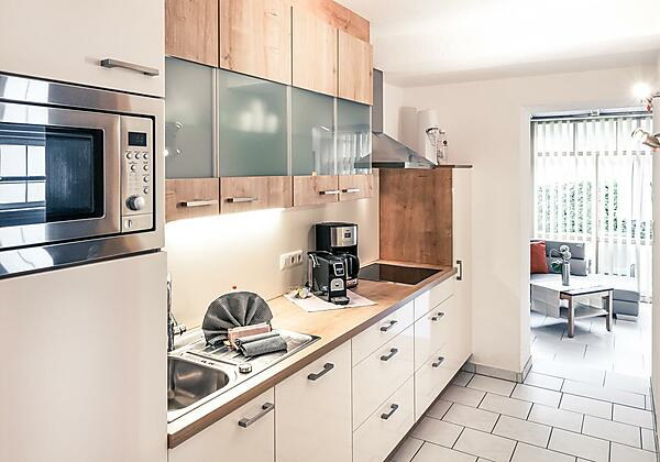 Küche Apart Rebecca