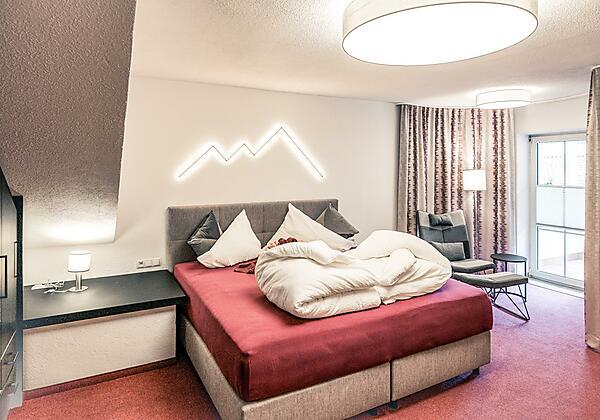 Schlafzimmer Apart GABY
