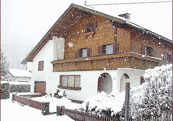 Appartment Hubert Praxmarer Winter