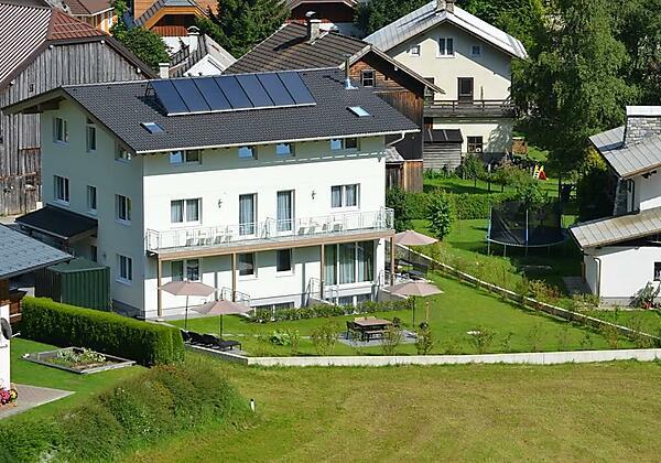 Sommer Haus van der Leij