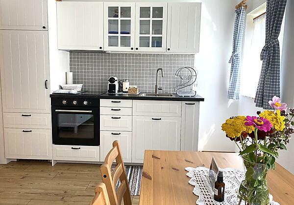 leogang-apartments Tilli Wohnraum