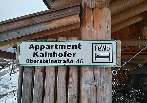 Appartment Kainhofer