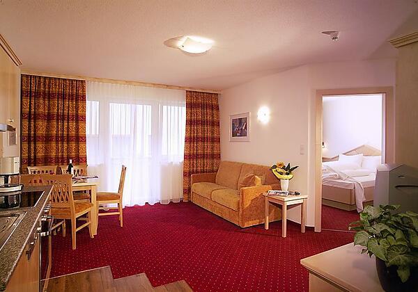 Appartement, Beispiel 2
