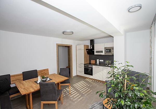 Wohnküche Franzl 8 neu