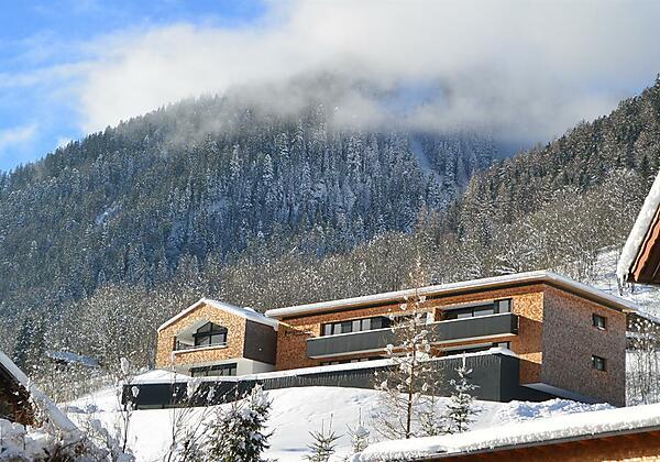 Bergzauber Außen Winter 2014 2015 Bild 1