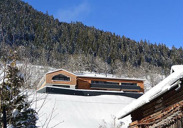 Bergzauber Außen Winter 2014 2015 Bild 2