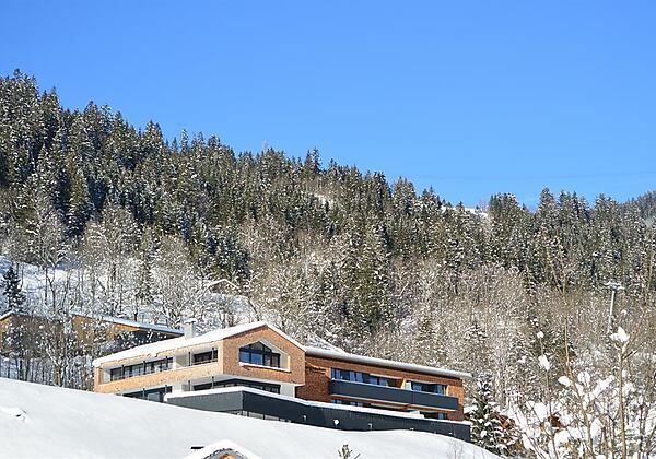 Bergzauber Außen Winter 2014 2015 Bild 4