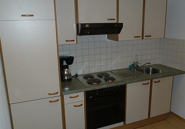 App. Heidi-Küchenzeile